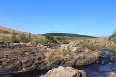 Along the River (Rckr88) Tags: mpumalanga southafrica south africa along river alongtheriver rivers riverbank water rocks rock nature naturalworld lisbon lisbonfalls fall waterfall waterfalls
