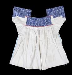 Otomi Blouse Mexico Textiles Hidalgo Blusas (Teyacapan) Tags: blusa mexicana hidalgo santamonica otomi blouses ropa clothing