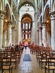 303 France - Bourgogne, Dijon, église Notre-Dame de Dijon (paspog) Tags: dijon bourgogne france église church kirche chiesa august août 2019 églisenotredamededijon notredamededijon notredame