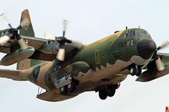 1317 Taiwan - Air Force Lockheed Martin C-130H (阿樺樺) Tags: 1317 taiwanairforce lockheedmartin c130h