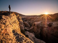 Sunset on Petra - Jordan - Travel Photography (Giuseppe Milo (www.pixael.com)) Tags: fineart landscape sunset peaceful canyon jordan petra stairs sun photograph travel photography history sky photo calm geotagged valley لواءالبتراء maangovernorate onsale
