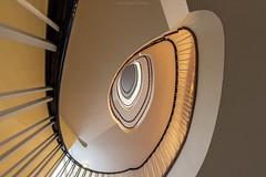 Staircase No. 40 (Sascha Gebhardt Photography) Tags: nikon nikkor d850 1424mm lightroom photoshop travel tour treppenhaus treppe reise roadtrip reisen staircase stairs steps fototour fx