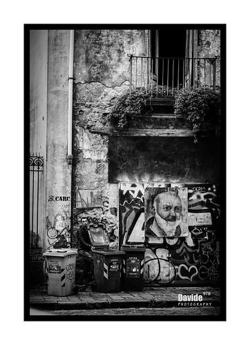 Check, Naples - 2019