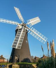Holgate Windmill, December 2019 - 13