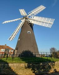 Holgate Windmill, December 2019 - 14