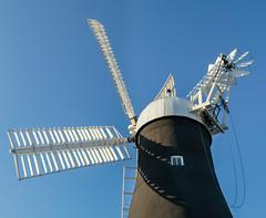 Holgate Windmill, December 2019 - 17