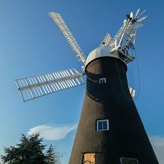 Holgate Windmill, December 2019 - 18