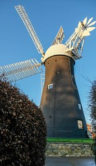 Holgate Windmill, December 2019 - 42