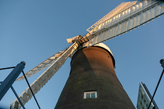 Holgate Windmill, December 2019 - 47