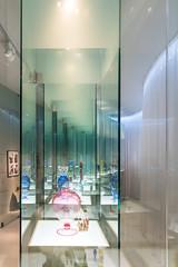 Groningen Museum (genf) Tags: groningen museum expositie exposition glass glas indoor binnen perspective perspectief wideangle groothoek sony a99ii tamron 1530 groningermuseum