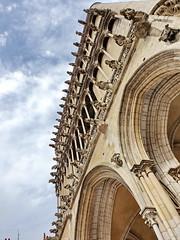 302 France - Bourgogne, Dijon, église Notre-Dame de Dijon (paspog) Tags: dijon bourgogne france église church kirche chiesa august août 2019 églisenotredamededijon notredamededijon notredame