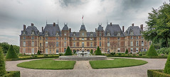 Château d'Eu (pe_ha45) Tags: eu château castle schloss normandie
