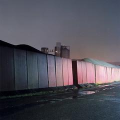Wall (Christopher Magni Kjerholt) Tags: 75mm35 mediumformat kodakektar100 kodak ektar 100 rolleiflexf medium format 6x6
