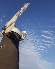 Holgate Windmill, December 2019 - 33