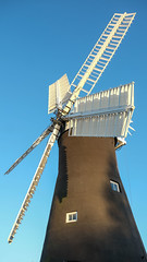 Holgate Windmill, December 2019 - 39