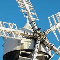 Holgate Windmill, December 2019 - 12