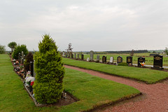 Photo of Carnwath cemetry