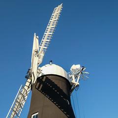 Holgate Windmill, December 2019 - 15