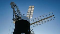 Holgate Windmill, December 2019 - 19