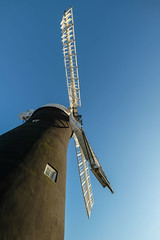 Holgate Windmill, December 2019 - 26