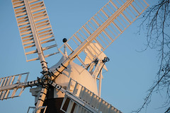 Holgate Windmill, December 2019 - 49