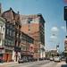 Wheeling  Ohio  - UnitedStates  - Main Street - Central Union Building - Photo 1995