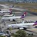 Hawaiian Airlines Airbus A330-200; N380HA@HNL;15.09.2019