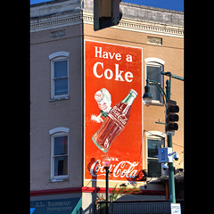 Have a Coke mural - Beale Street - Memphis, Tennessee (J.L. Ramsaur Photography) Tags: jlrphotography nikond7200 nikon d7200 memphistn westtennessee shelbycounty tennessee 2019 engineerswithcameras barbecuedporkcapitaloftheworld photographyforgod thesouth southernphotography screamofthephotographer ibeauty jlramsaurphotography memphis tennesseephotographer memphistennessee homeoftheblues bluffcity birthplaceofrocknroll cocacola cokebottle cocacolabottle coke cocacolabottlingworks cocacolascript haveacoke drinkcocacola spriteboy cokemural cocacolapainting cocacolamural sign signage it'sasign signssigns iloveoldsigns oldsignage vintagesign retrosign oldsign vintagesignage retrosignage iseeasign signcity historyisallaroundus americanrelics fadingamerica it'saretroworldafterall tennesseehdr hdr worldhdr hdraddicted bracketed photomatix hdrphotomatix hdrvillage hdrworlds hdrimaging hdrrighthererightnow