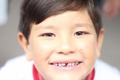 Portrait (Japa 森) Tags: boy portrait smile face 50mm