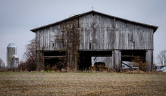See Rock City? (Mr. Pick) Tags: see rock city barn beautiful atop lookout mt warren county ky kentucky