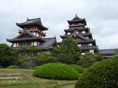 Castelo  Fushimi Momoyama