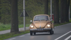1973 Volkswagen 1303 Kever 01-36-XP (Stollie1) Tags: 1973 volkswagen 1303 kever 0136xp woudenberg