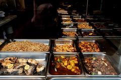New Year Option (Jeremy Brooks) Tags: buffet california chinese food missiondistrict restaurant sanfrancisco sanfranciscocounty steamtable themission usa camera:make=fuji camera:make=fujifilm camera:model=xpro2