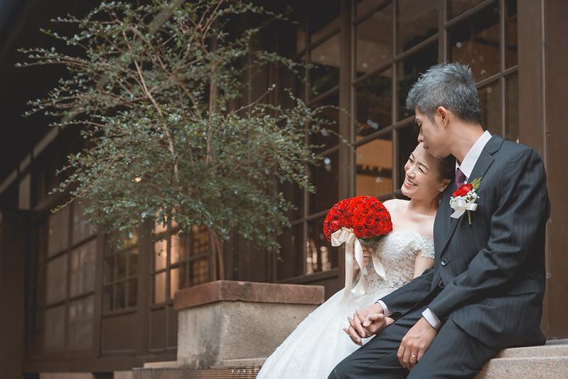 [台北婚攝] 國彰&月輝 單午宴 婚禮紀錄 @ 台北孫立人將軍官邸| #婚攝楊康