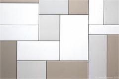 Pattern (Sandra Lipproß) Tags: fassade facade minimal pattern achitecture architektur muster minimalism minimalismus lines linien abstract abstakt modern geometry geometric istdaskunstoderkanndasweg