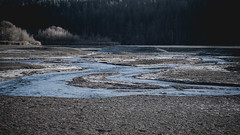 Cold Waters (Christoph Wenzel) Tags: thüringerwald ratscher winter deutschland thrüringen sonyalpha7riii natur tamron2875mmf28diiiirxd schleusingen thüringen