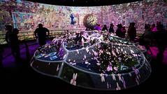 EPCOT Experience (zachclarke) Tags: epcot epcotcenter 2019 december disneyworld disney wdw waltdisneyworld themepark amusementpark nikon d5600 nikond5600 zachclarke2 zachclarke lakebuenavista orlando fl florida epcotexperience odysseypavilion odyssey
