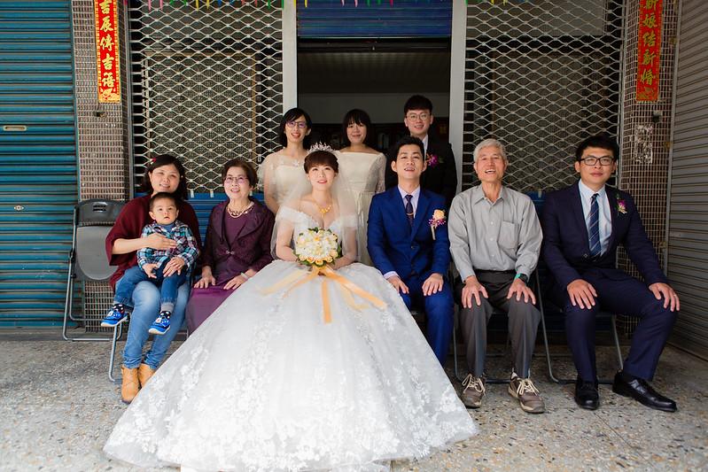 [婚攝] 奕銘 & 美嫻 北斗紅蟳婚宴會館 | 儀式晚宴 | 當日精華