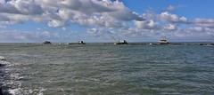 fishing in the Sea (Hugo von Schreck) Tags: hugovonschreck marinadipisa pisa toskana italy europe canoneosm50 efm1545mmf3563isstm
