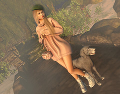 style 496  ❤️ (CreationEpic) Tags: genus zenith sintiklia {amiable} secondlife free groupgift gift
