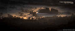 Erster Sonnenaufgang der 20er Jahre im Isartal - explore.115 (alpenbild.de) Tags: d800 d800e nikond800e nikon alm alpen alpenbildde alpin alpine alps badheilbrunn bavaria bayern forest fullframe fx landscape landschaft meadow morgen morgens morning natur nature oberland sonnenaufgang sunrise vollformat wald wiese winter wood woods 全画幅数码单反相机 冬季 大自然 尼康 巴伐利亚 日出 景观 森林 草甸 阿尔卑斯山 雾