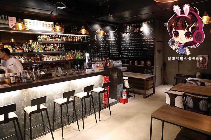 鐵樓居酒Bar-人氣精緻燒烤炸物 洋酒紅酒 調酒暢飲優惠025