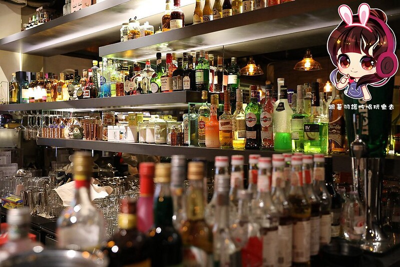 鐵樓居酒Bar-人氣精緻燒烤炸物 洋酒紅酒 調酒暢飲優惠022