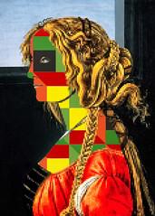 Portrait - Retrato (Collage) (COLINA PACO) Tags: retrato ritratto portrait collage fotomanipulación fotomontaje photomanipulation franciscocolina