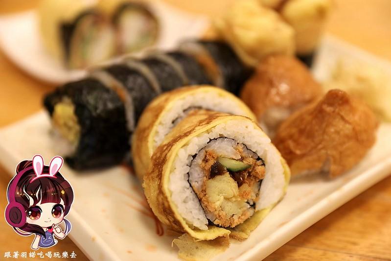 和壽司礁溪必吃美食18