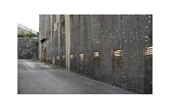 walls (chrisinplymouth) Tags: wall mountwise richmondwalk concrete plymouth devon england diagonal diagx trait uk city xg cw69x bunker 2017