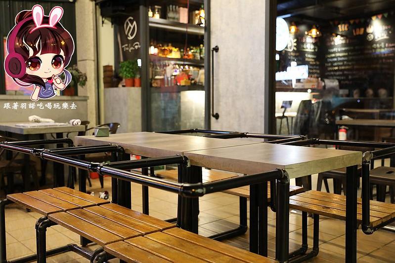 鐵樓居酒Bar-人氣精緻燒烤炸物 洋酒紅酒 調酒暢飲優惠007