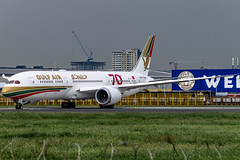 Gulf Air - Boeing 787-9 Dreamliner / A9C-FG @ Manila (Miguel Cenon) Tags: gulf gulf787 gulfair gulfair787 gf787 rpll airplanespotting airplane apegroup appgroup airport aircraft boeing boeing787 boeing789 b787 b789 787 789 dreamliner wings widebody widebodyjet wing window wide wheel flying fly manila nikon naia d3300 twinengine planespotting ppsg philippines plane aviation sky building cockpit a9cfg