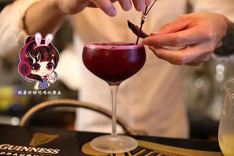 鐵樓居酒Bar-人氣精緻燒烤炸物 洋酒紅酒 調酒暢飲優惠090
