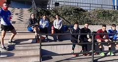 Ultima semana pretemporada 2020 Team Clavería 9